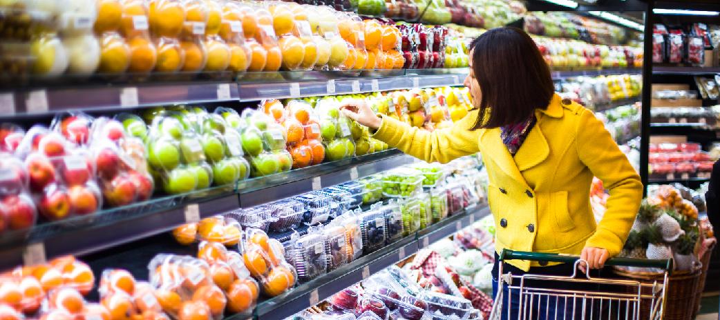 The Organic Consumer