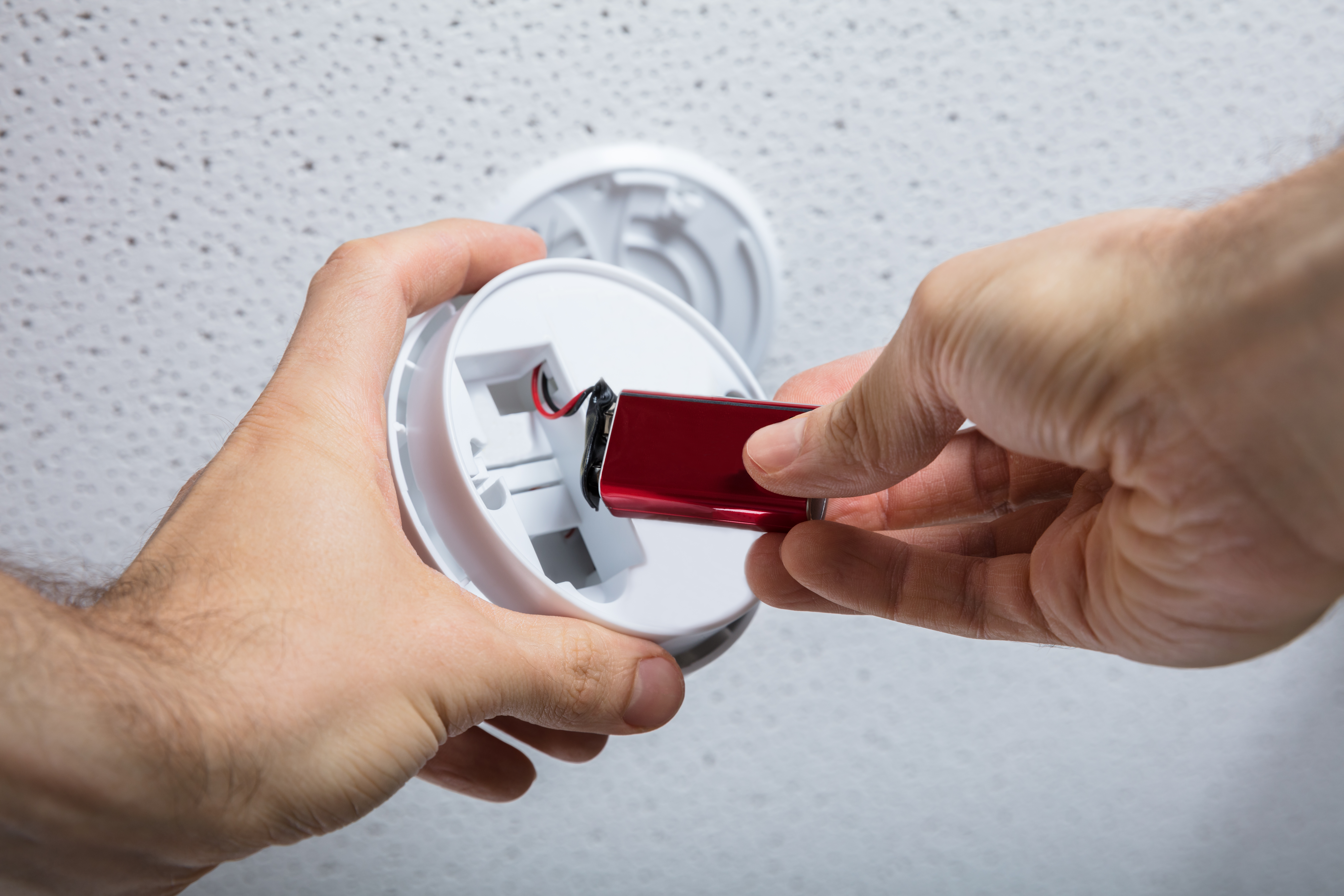 Making Home Fire Safety a Priority